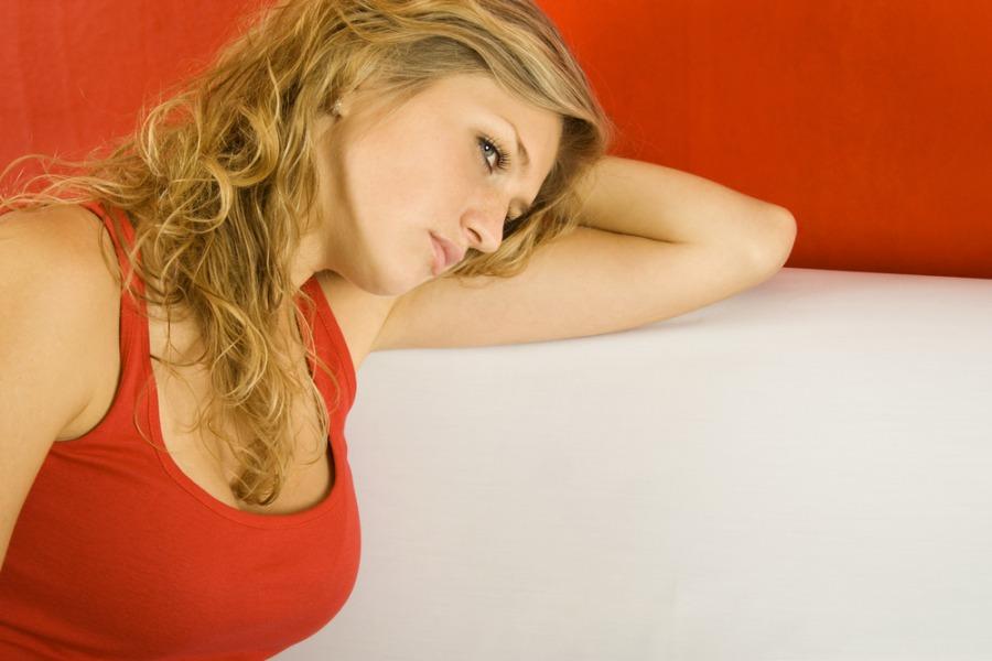 Чому виникає молочниця під час вагітності
